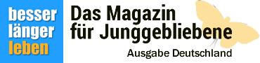 Senioren Magazin Besserlängerleben.de