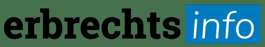 Erbrechtsinfo.com Logo