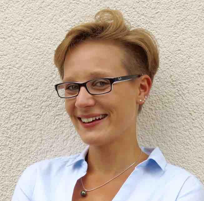 Nina-Hausmann-juristische Redaktion