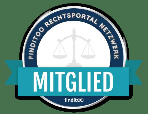 Finditoo Rechtsanwaltsnetzwerk Emblem