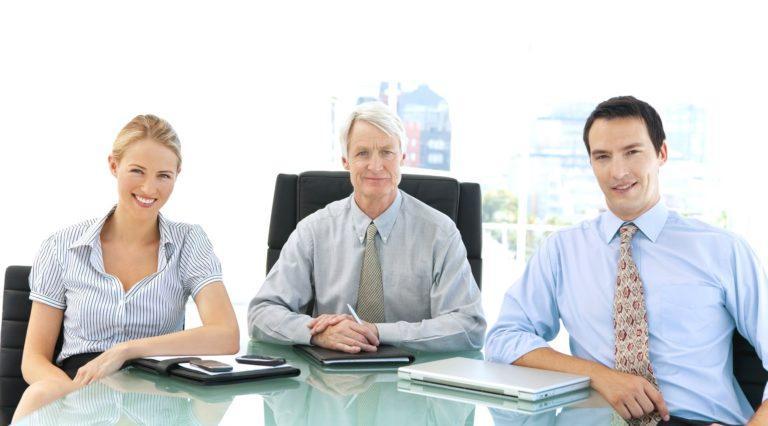 Unternehmensnachfolge im Familienbetrieb
