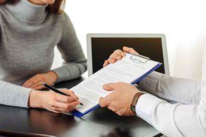 Erbverzichtserklärung Voraussetzungen, Inhalt & Besonderheiten