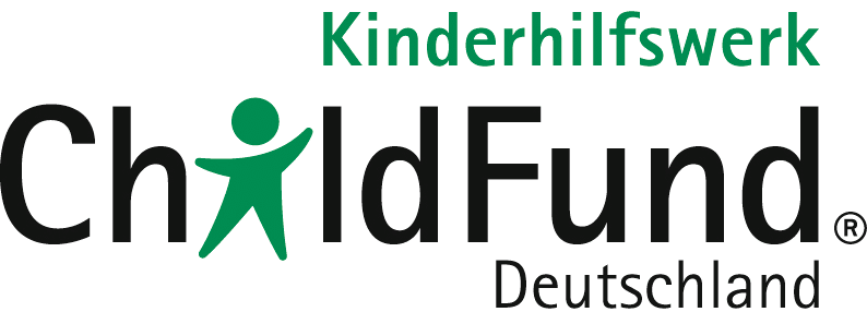 Kinderhilfswerk Child Fund Deutschland Logo