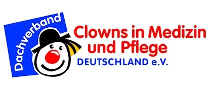 Dachverband Clowns in Medizin Logo