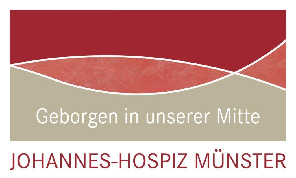 Johannes Hospiz Muenster Logo
