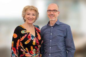 Hermine Nock & Volker Thiel