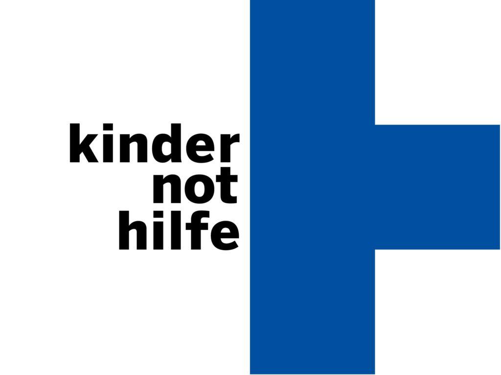 Kindernothilfe-Logo